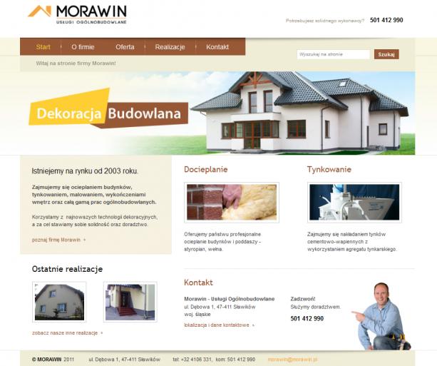 Morawin